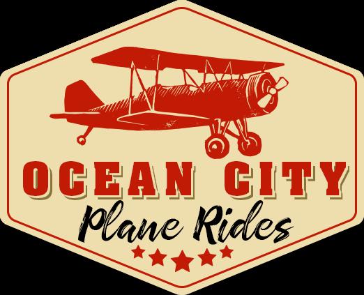 Ocean City Plane Rides